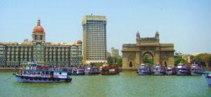Cidade de Mumbai India, inspiração para nossa linha Mumbai L'été
